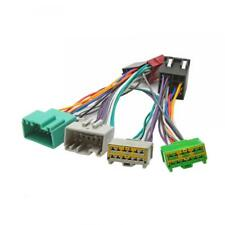 Parrot Bluetooth Handsfree Car Audio SOT Lead Wiring for Volvo S60