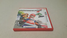 Mario Kart 7 (Nintendo 3DS, 2011) COMPLETE CAN VARIANT