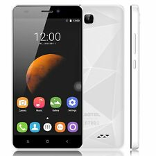 "OUKITEL Android 6 Unlocked 5"" QuadCore AT&T 2SIM HD Cell Phone Smartphone 3G 8GB"