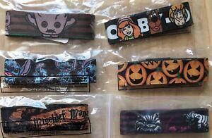 Groot Stitch Harry Potter Scooby Doo Cheshire Cat - 6 Wristband Bracelet Strap