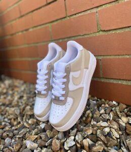 Baskets Nike pour femme Nike Air Force 1 | eBay