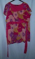 Cap Sleeve Square Neck Hip Length Classic Women's Tops & Shirts
