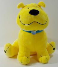 2011 T Bone Kohl's Cares for Kid Yellow Plush Animal Clifford Big Red Dog Friend