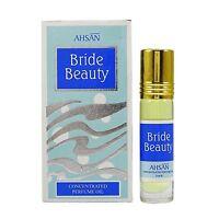 Bride Beauty 8ml By Ahsan Concentrated Perfume Oil / Attar / Ittar