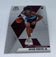 2019-20 Prizm Mosaic KEVIN PORTER JR. Rookie Card #248