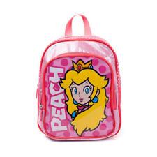 Mochila Nintendo Princesse Peach