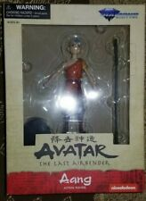 Hei Bai Avatar The Last Airbender 3D printed figure DIY paint SLA photopolymer