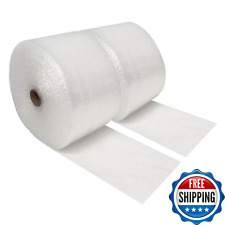 Bubble Cushioning Wrap Perforated 2 Roll 175ft X 12 Shipping Moving Storage