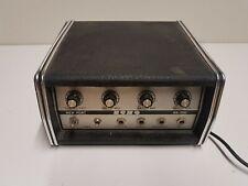 70's NEWPORT NE 200 TAPE ECHO - made in JAPAN
