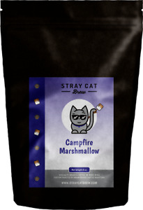 Campfire Marshmallow Flavored Coffee | 8oz
