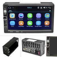CTS HD Bluetooth Car Dash Kit MP5 Player GPS Navigation Audio Radio FM Wifi 16G