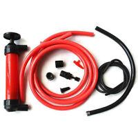 Hand Syringe Vacuum Extractor Transfer Oil Change Oil Fuel Bump Fluid Extractor