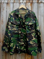 WOODLAND DPM BADGED S95 DPM SHIRT 190/104 - BRAND NEW IN PACKET