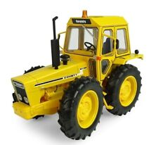 UH6212 - Tracteur FORD County 1174 Jaune -  -