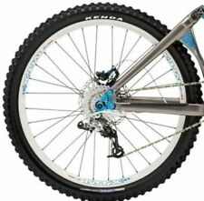 "NEW 2010 GIANT FAITH 0/ SUN RINGLE MTX31 26"" MTB FREERIDE DISC REAR WHEEL"