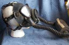 Vintage Ww2 United States Navy Usn Msn Gas Mask Not working