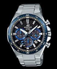 EQS-800CDB-1B  Men's Edifice Casio Watches Analog New