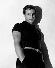 Brando, Marlon (16582) 8x10 Photo