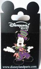 DLRP Pin - Halloween Mickey