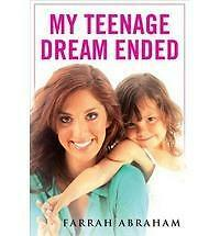 My Teenage Dream Ended-ExLibrary