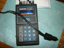 OTC System Diagnostics  Monitor 2000  <