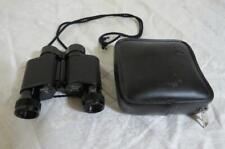 Kern Aarau 8x18 Binoculars with Case No. 109413 Working Fine
