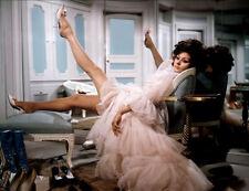 Sophia Loren Rare and Original 5x7 from Negative GalleryQuality Photo 1000