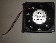 IBM Lenovo System X3100 M5 Case Cooling Fan (NO SHROUD) PFC0912DE 5912a20r