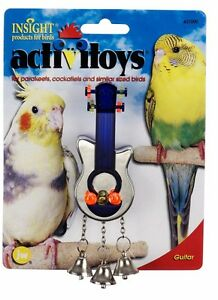 gJW Pet Activitoy Guitar (Free Shipping in USA)