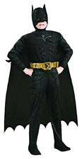 L Rubie's It620451- - Costume per Bambini Batman Deuxe con Muscoi in (j6v)