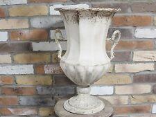 De Colección Rústico urna Jarrón plantador de jardín