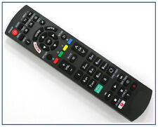 Ersatz Fernbedienung für Panasonic N2QAYB000829 TV Fernseher Remote Control Neu