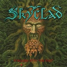Skyclad - Forward Into The Past [CD]