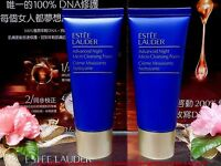 "2 x Estee Lauder Advanced Night Micro Cleansing Foam◆(30ml/1oz)◆NEW ""FREE POST"""