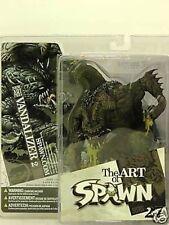 "THE ART OF SPAWN - SERIE 27 - VALDALIZER""2 - MCFARLANE"