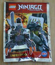 Lego® Ninjago™ Limited Edition Minifigur Beinloser Jäger Neu & OVP 2019