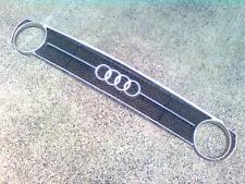 Audi 80 B1 Kühlergrill Aluminium