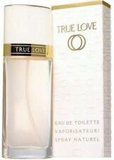 Treehousecollections: Elizabeth Arden True Love EDT Perfume For Women 100ml