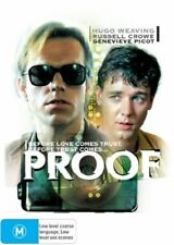 Proof (DVD, 2008)