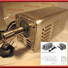 Motore Grill 3 RPM 30W 220V per Girarrosto Barbecue Stufa Pellet Spiedo Schucko