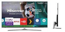 Tv Hisense 55 55u7a STV WiFi UHD Uled Sslim Hdrel D227613