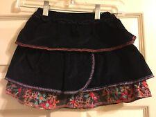 Deux Par Deux Girls Skirt Size 6