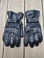 Genuine Harley Davidson Riding Gloves Men's XL Mint Condition