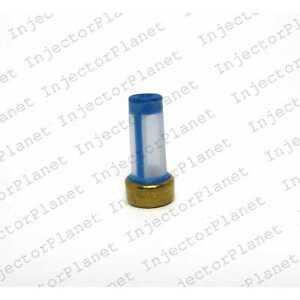 Single unit Delphi fuel injector Microfilter GM Chevrolet Buick Pontiac