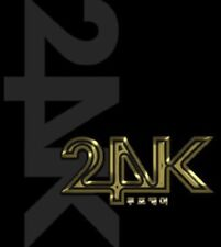 24K - Please Come Here [New CD]