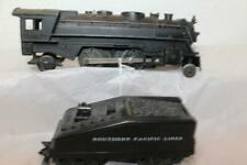 VINTAGE MARX #666 DIE CAST 2-4-2 ENGINE - SOUTHERN PACIFIC -F/R/S OPTION (SV122)