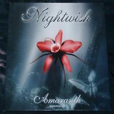 Nightwish(CD Single)Amaranth-Nuclear Blast-Germany-2007-New