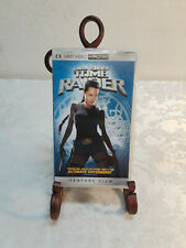 UMD Video PSP Lara Croft Tomb Raider