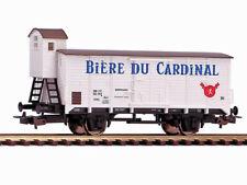 Piko 58929 gedeckter Güterwagen G02 Cardinal Bier SBB H0