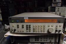 HP / Agilent 8642B .1-2100MHz Signal Generator Nice!!!
